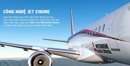 2 công nghệ trên máy điều hòa Mitsubishi Heavy nổi bật nhất hiện nay