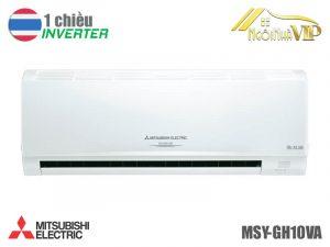 Điều-hòa-Mitsubishi-Electric-MSY-GH10VA