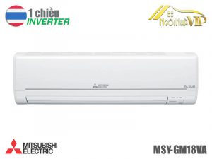 Điều-hòa-Mitsubishi-Electric-MSY-GM18VA