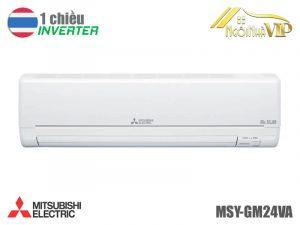 Điều-hòa-Mitsubishi-Electric-MSY-GM24VA