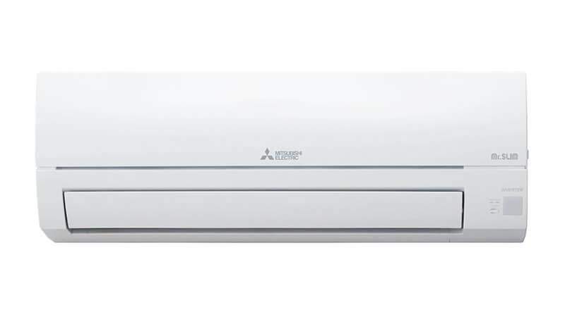 Điều hòa Mitsubishi-Electric MSY-JP60VF 1 chiều 21000Btu Inverter