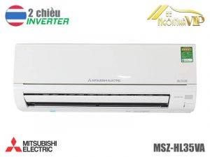 Điều hòa Mitsubishi Electric-MSZ-HL35VA