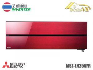 Điều hòa Mitsubishi Electric MSZ-LN25VFR