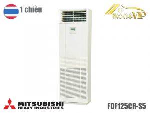 Điều hòa tủ đứng Mitsubishi Heavy FDF125CR-S5