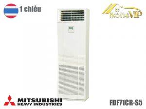 Điều hòa tủ đứng Mitsubishi Heavy FDF71CR-S5