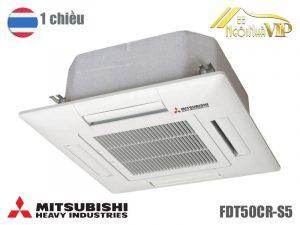 Điều hòa âm trần Mitsubishi Heavy FDT50CR-S5