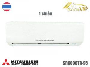 Điều hòa Mitsubishi Heavy SRK09CTR-S5