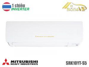 Điều hòa Mitsubishi Heavy SRK10YT-S5