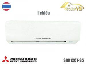Điều hòa Mitsubishi Heavy SRK12CT-S5