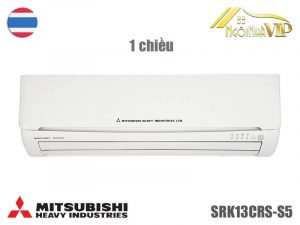 Điều hòa Mitsubishi Heavy SRK13CRS-S5