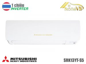 Điều hòa Mitsubishi Heavy SRK13YT-S5