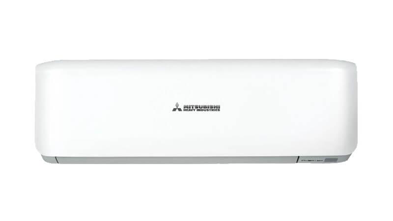 Điều hòa Mitsubishi Heavy SRK50ZS-S 2 chiều 18000Btu Inverter