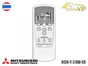 Điều khiển Mitsubishi Heavy RCN-T-24W-ER