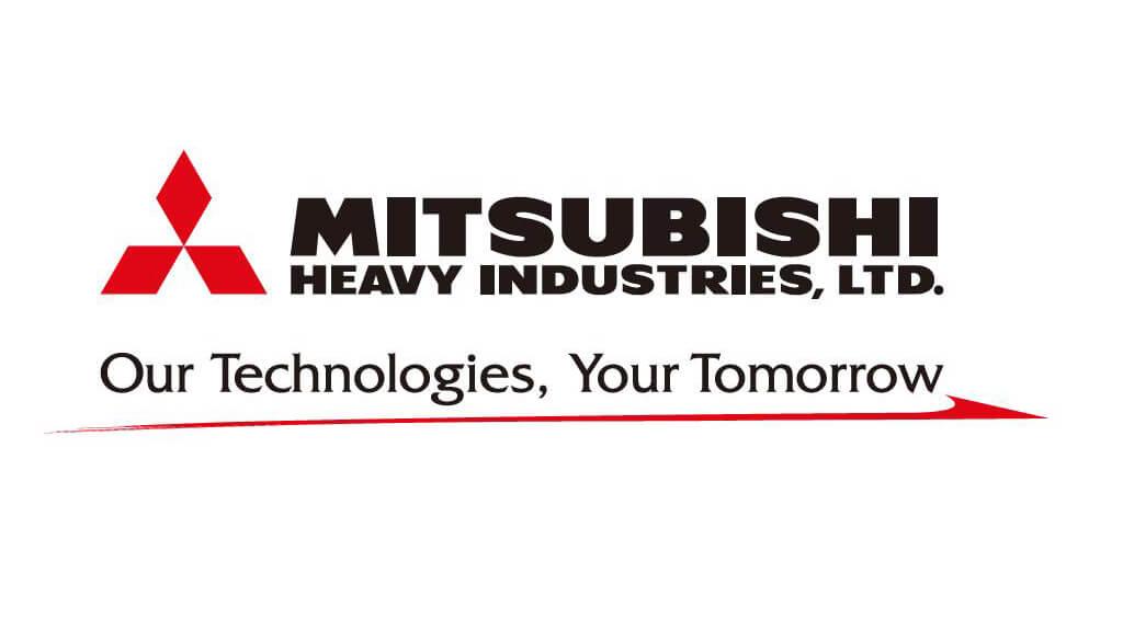 Slogan Mitsubishi Heavy