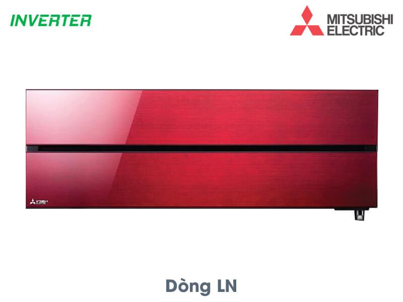 Điều hòa Mitsubishi Electric 2 chiều Inverter sang trọng