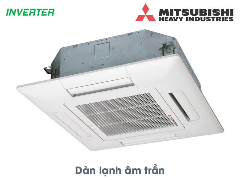 Dàn lạnh âm trần Mitsubishi Heavy