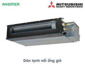 Dàn lạnh nối ống gió Mitsubishi Heavy