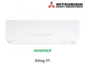 Điều hòa Mitsubishi Heavy 1 chiều Inverter YT Series