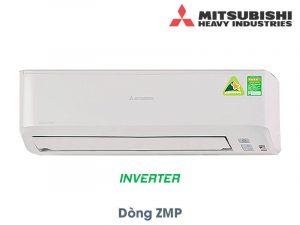 Điều hòa Mitsubishi Heavy 2 chiều Inverter ZMP Series