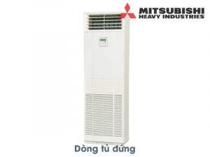 Điều hòa tủ đứng Mitsubishi Heavy