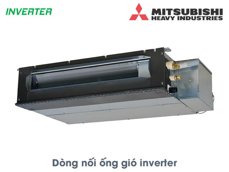 Điều hòa nối ống gió Mitsubishi Heavy Inverter
